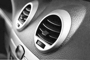 学会自检汽车空调 不必花冤枉钱