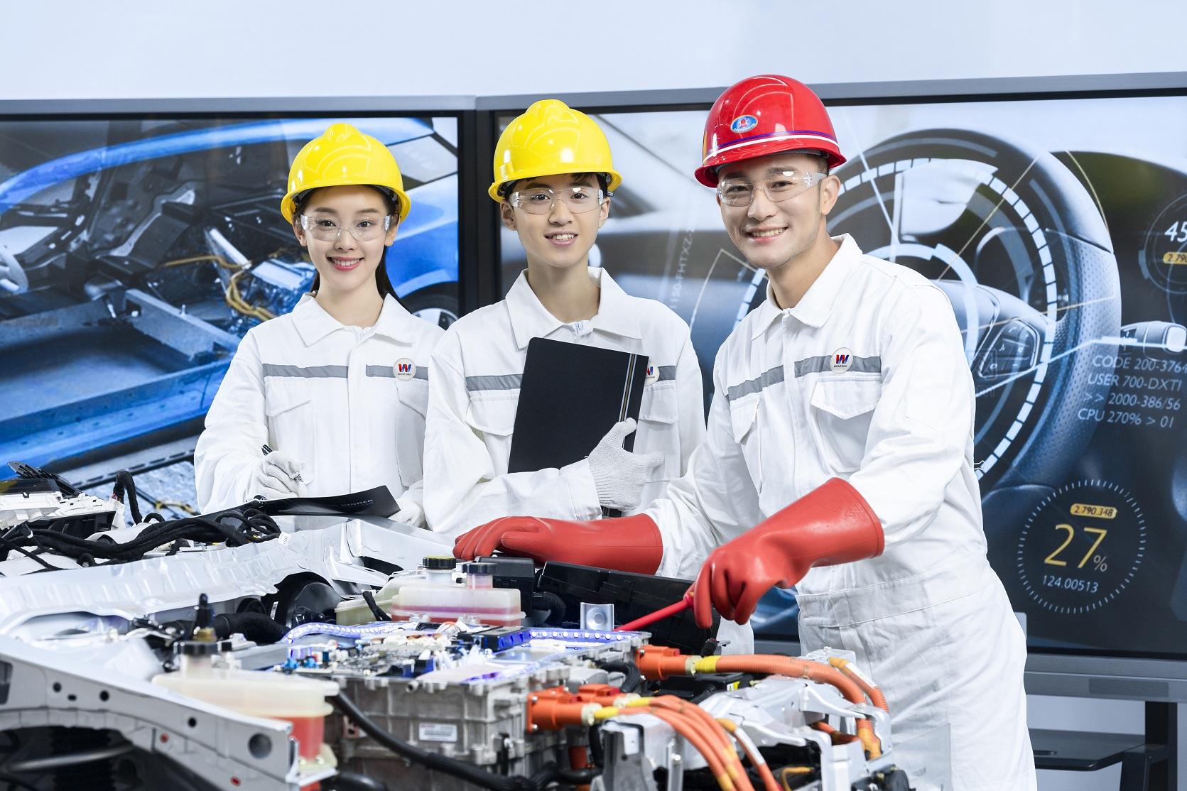 未来5年新能源车成本将达到燃油车水准