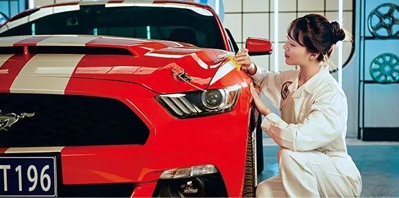 汽车美容行业好创业吗?听听创业导师怎么说!