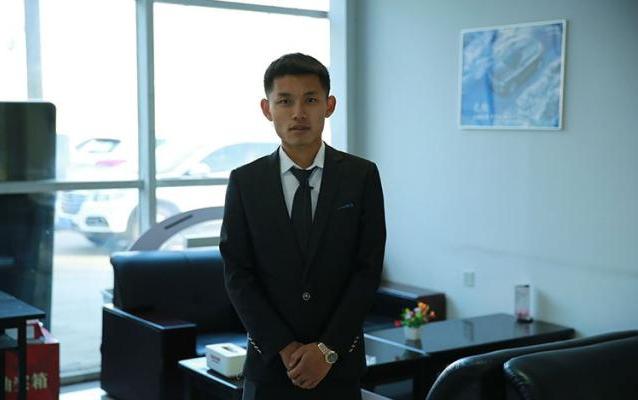 【万通就业学子】姜露:专业技术给我自信和力量