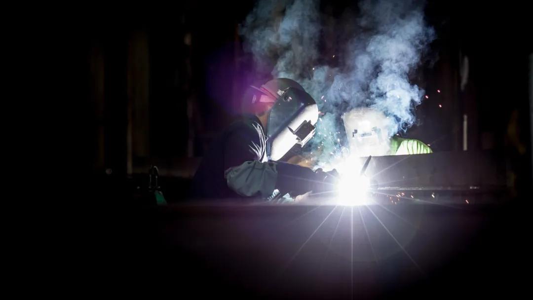 如何在一个月内学会焊接技术?