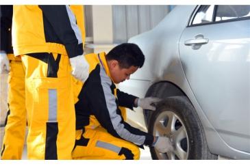 汽车刹车片检查方法解析