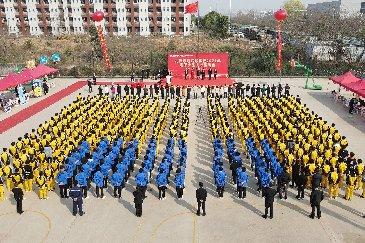 武汉万通2021年春季大型人才招