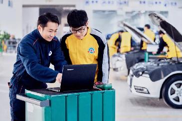 2021年汽车技术前景怎么样?