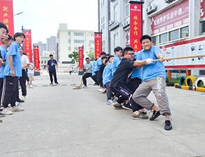 魅力校园-武汉万通汽修学校