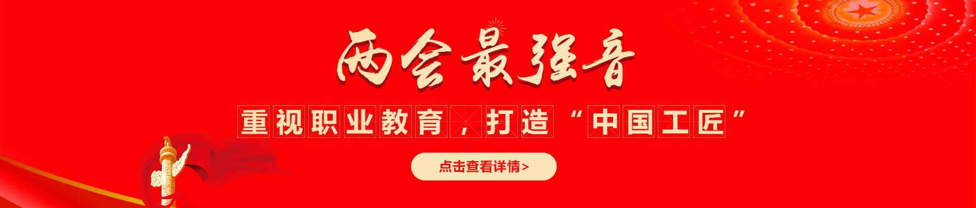 两会最强音-武汉万通汽修学校